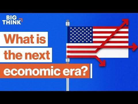 The neoliberal era is ending. What comes next? | Ganesh Sitaraman | Big Think