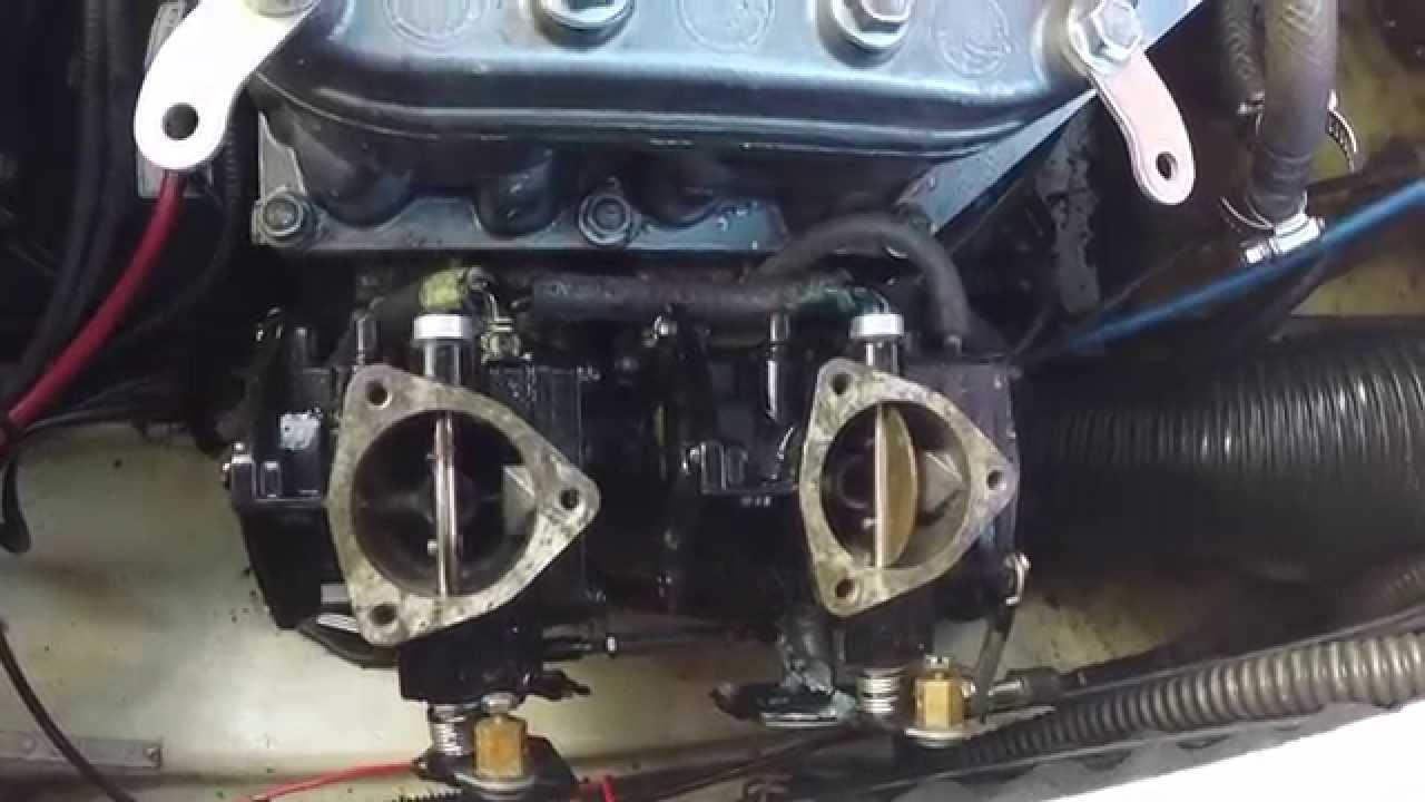 Fixing a Sticking Throttle on Waverunner  Jetski  PWC