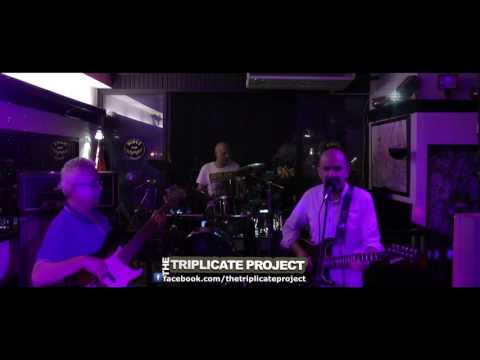 The Triplicate Project Demo-Video