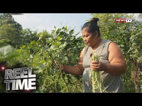 Reel Time: Urban farming, malaking tulong para sa mga inang kapos sa buhay