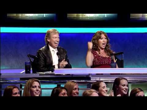 Mary Murphy is back on So You Think You Can Dance