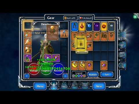 Hack Mage And Minion ALL VERSION! by Android Game