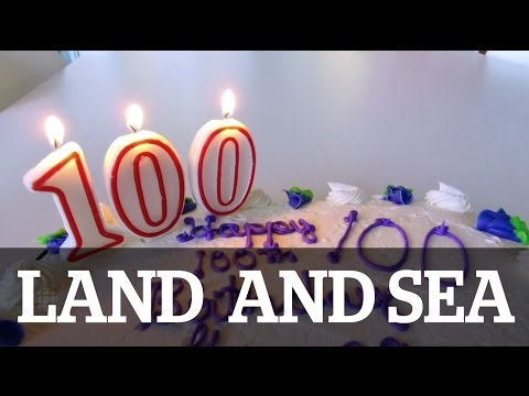 Land and Sea: In the Shadow of 100