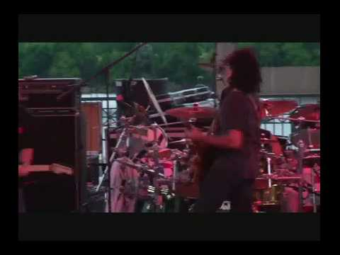 The Megasonics Play in Peoria - Spirit Of The Radio by Rush