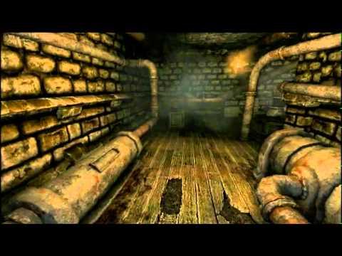 Amnesia: The Dark Descent -- Parte 6 -- Sala De Mantenimiento