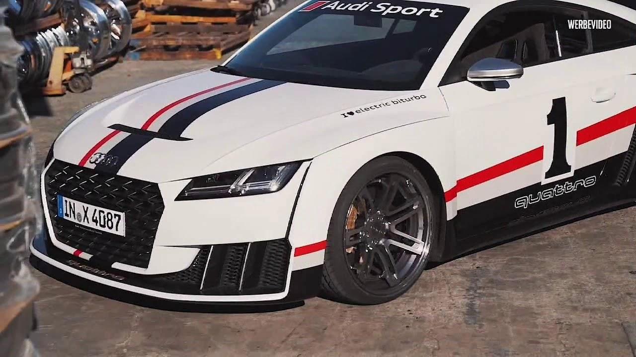 Jp Performance Audi Rs3 Teil 1 Jp Audirs3 Youtube
