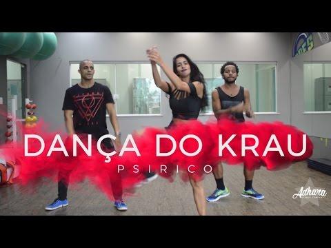 Dança do Krau - Psirico | Coreografia - Adhara Dance Company
