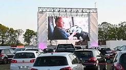 Westerheide wird Freiluft-Kino