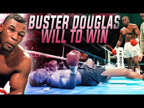 How Buster Douglas beat Mike Tyson (Motivation)