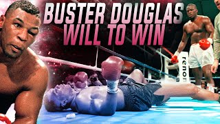 How Buster Douglas beat Mike Tyson (Motivation) thumbnail