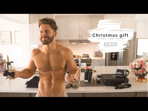 gift ideas for guys you just started dating