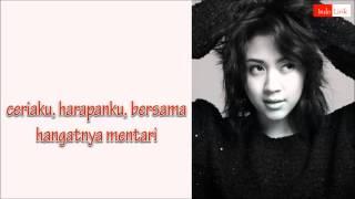 Sherina - Selamat Datang Cinta (With Lirik)