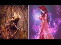MagicDust Photo Effect Creative Photoshop CC 2017 Tutorial