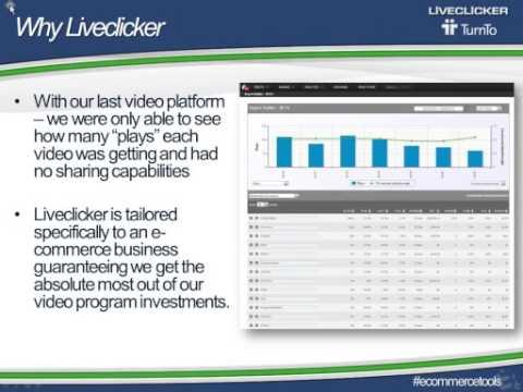 Social Commerce Webinar - Vitamin Shoppe and Blinds.com Talk E-Commerce Tools