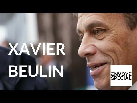 Envoyé spécial - Xavier Beulin : le sillon d'une vie – 02 mars 2017 (France 2)