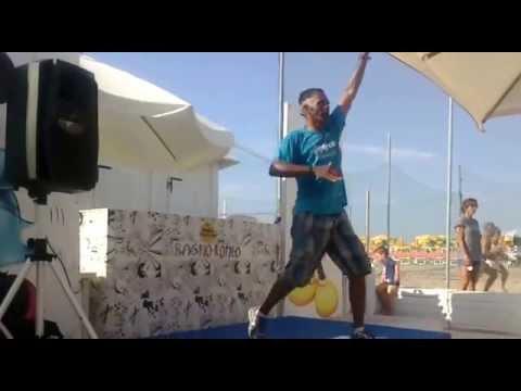 Chucucha del bagno romeo cesenatico youtube - Bagno giorgio cesenatico ...