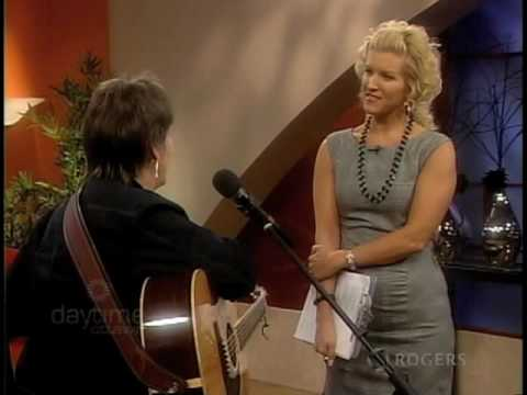 Nancy Beaudette Interview with Roger's DayTime TV in Ottawa