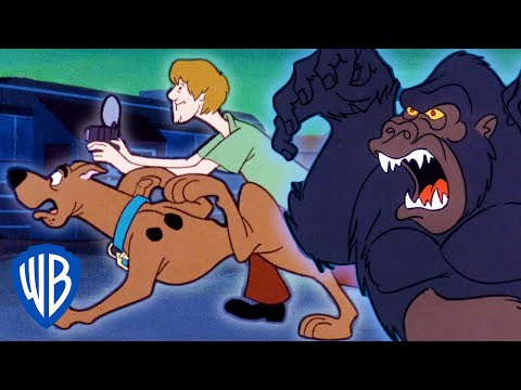 Thumbnail: Scooby-Doo! Where Are You | Catching King Kong