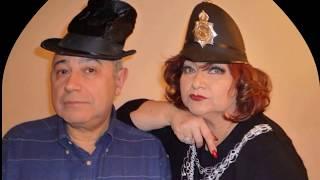 Смотреть Юмористы Петросян и Степаненко делят  имущество в суде онлайн