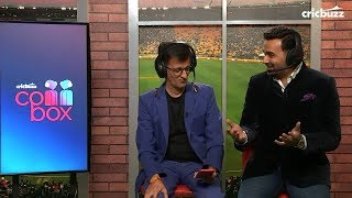 India should not get carried away with Shankar's bowling success - Zaheer Khan