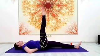Упражнение для желчного пузыря