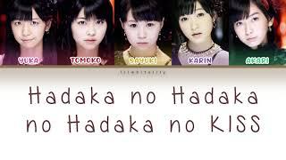 All rights go to Up Front Productions ➢ Artist: Juice=Juice ➢ Album: 13th single ➢ Song: Hadaka no Hadaka no Hadaka no KISS / 裸の裸の裸のKISS • Lyrics/ ...