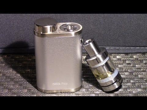 Eleaf iStick Pico 75W TC & Melo III Mini Starter Kit
