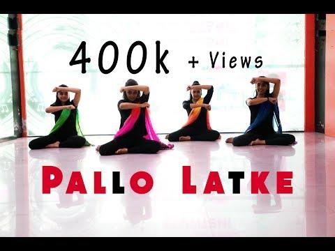Pallo Latke | Shaadi Mein Zaroor Aana | Dance Choreography | Mohit Jain's Dance Institute MJDi