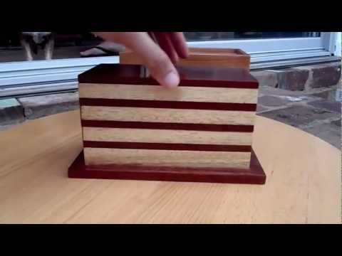 6 Fountain Pen Box Youtube