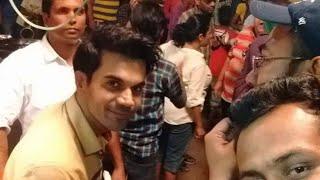 Shaadi Mein Zaroor Aana | Shooting | Lucknow | Rajkummar Rao | Kirti Kharbanda
