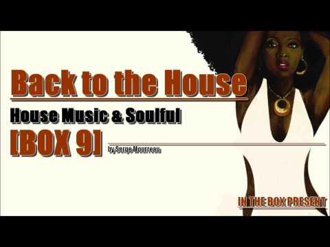 soulful sex music