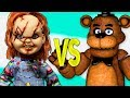ЧАКИ VS ФРЕДДИ 5 НОЧЕЙ С ФРЕДДИ СУПЕР РЭП БИТВА Chucky Doll Movie ПРОТИВ 5 Nights At Freddy S mp3