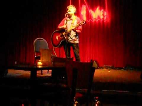 Joe Jack Talcum, Methodist Coloring Book live in Philly - YouTube