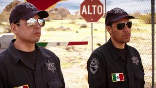 Conan Without Borders Made In Mexico Cold Open