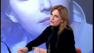 Актриса Ирина Ермолова: Лёша Тряпицын в жизни гораздо прикольнее, чем в фильме!