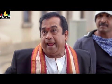 Comedy Scenes Back to Back | Vol 1 | Non Stop Telugu Comedy | Sri Balaji Video