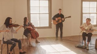 Hollow Coves - When We Were Young (Acoustic Session)