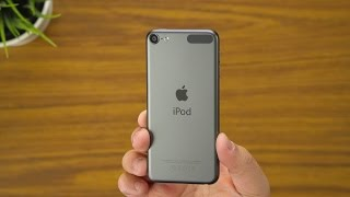 Apple iPod Touch 6th Gen 128GB Space Gray | Unboxing & In-depth Look