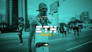 Gambar cover Revolt | Dark Hard Newschool Trap Rap Instrumental Beat (prod. by ETH Beats)