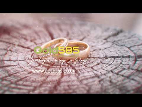 Gold585 - By Lituanica. High Quality Gold, Silver And Diamond Jewellery