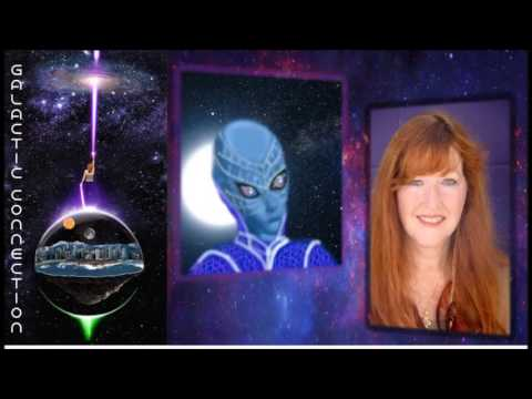 LiAhRa: Galactic History of Starseed Soulstreams on Earth -
