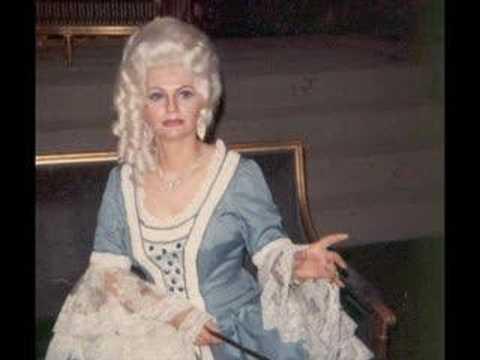 PUCCINI, Heroines, Manon Lescaut