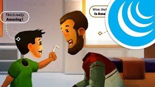 УСЛЫШЬТЕ своих ДЕТЕЙ. Урок из Корана