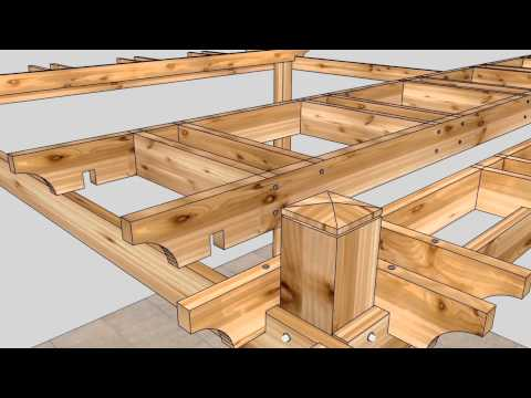 Outdoor Living Today | Breeze Pergola | Assembly Video