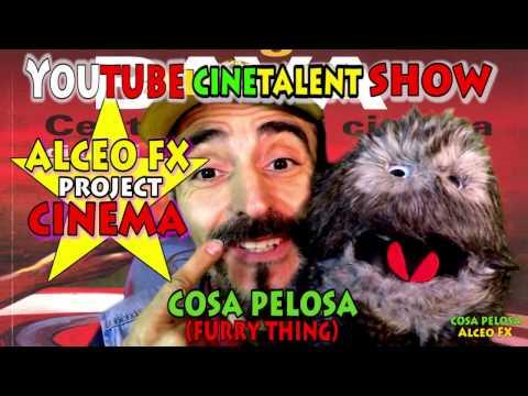 alceofx project cinema puntata 1