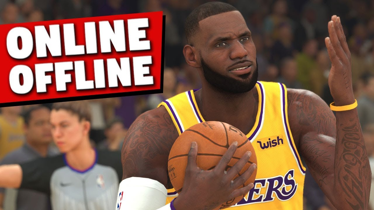 Download Top 12 Best Offline/Online Basketball Games on Android - iOS 2020