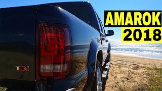 ¿Comprar VW Amarok Diesel 4x4? - ¡Camioneta De Lujo Trabajo Y Placer!