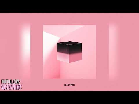 BLACKPINK - SEE U LATER (OFFICIAL Instrumental) [DOWNLOAD]