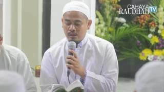 Anal Faqir  Ust Ali Maksum