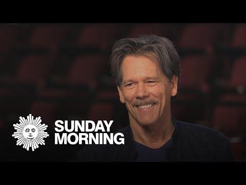 Sunday Profile: Kevin Bacon